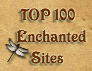 TOP 100 ENCHANTED SITES
